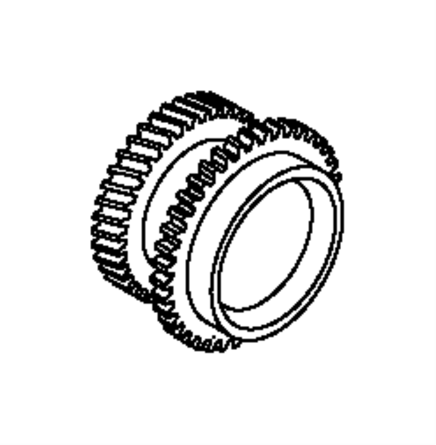 dodge dart gear  second  ratio  rear  axle