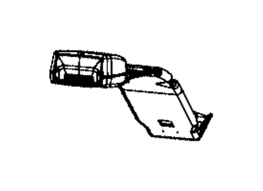 2015 ram 2500 buckle assy  buckle assy belt  center