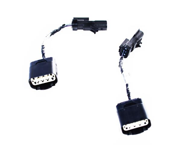 2011 Jeep Wrangler Wiring Harness Connectors To Be Used On