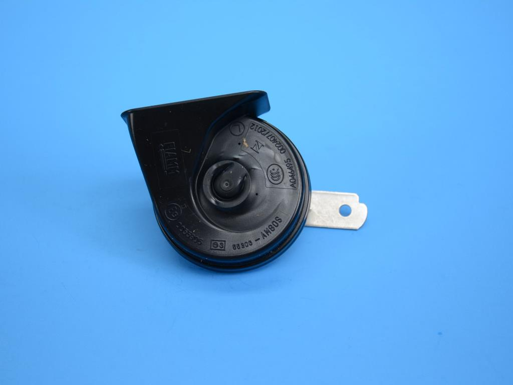 2009 Dodge Grand Caravan Used For  Horn And Bracket  Low