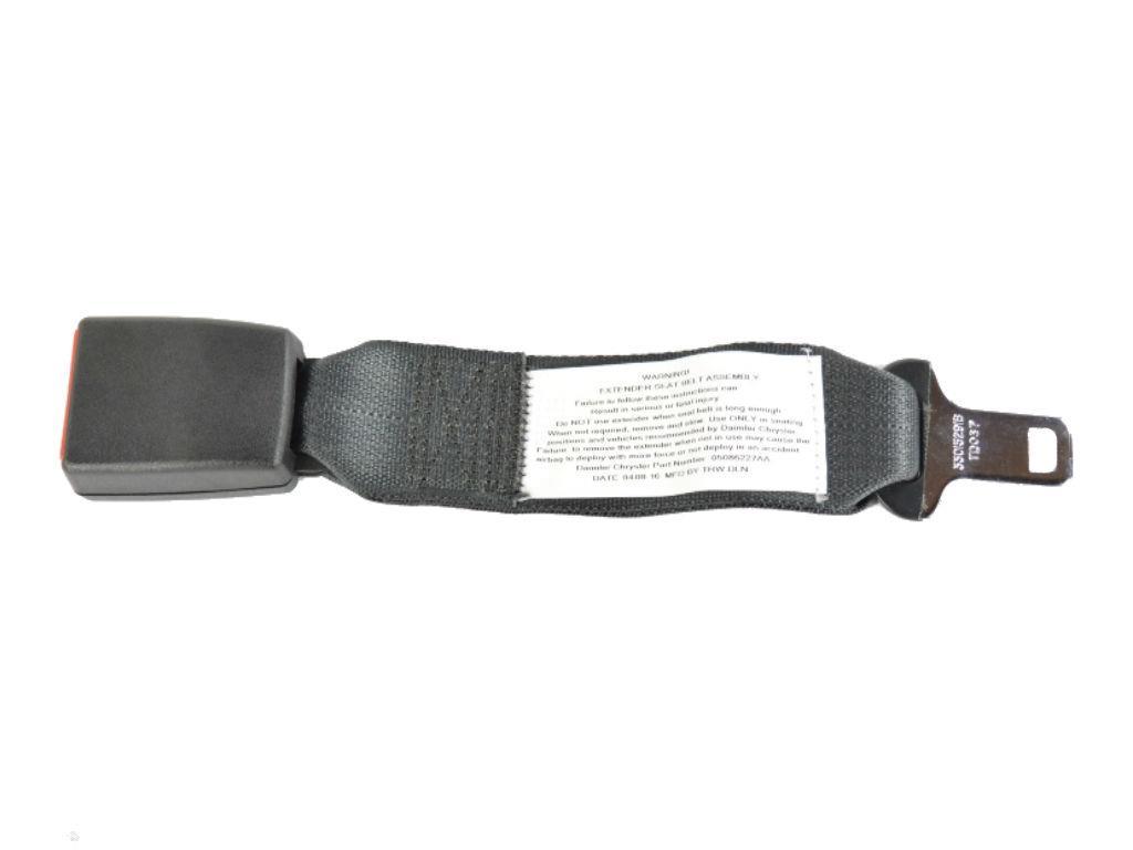 2017 Chrysler Pacifica Extender Seat Belt Right Or Left
