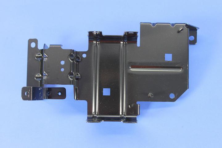 Fiat 500c Bracket  Connector  Dash  Headlamp  Wiring