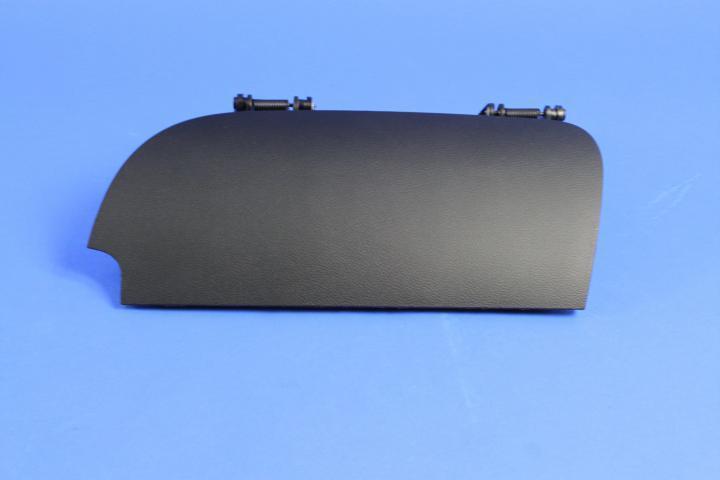 2014 Dodge Grand Caravan Door Glove Box Black Lt