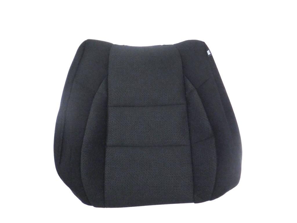 Dodge Durango Cover Front Seat Back Left Trim Cloth