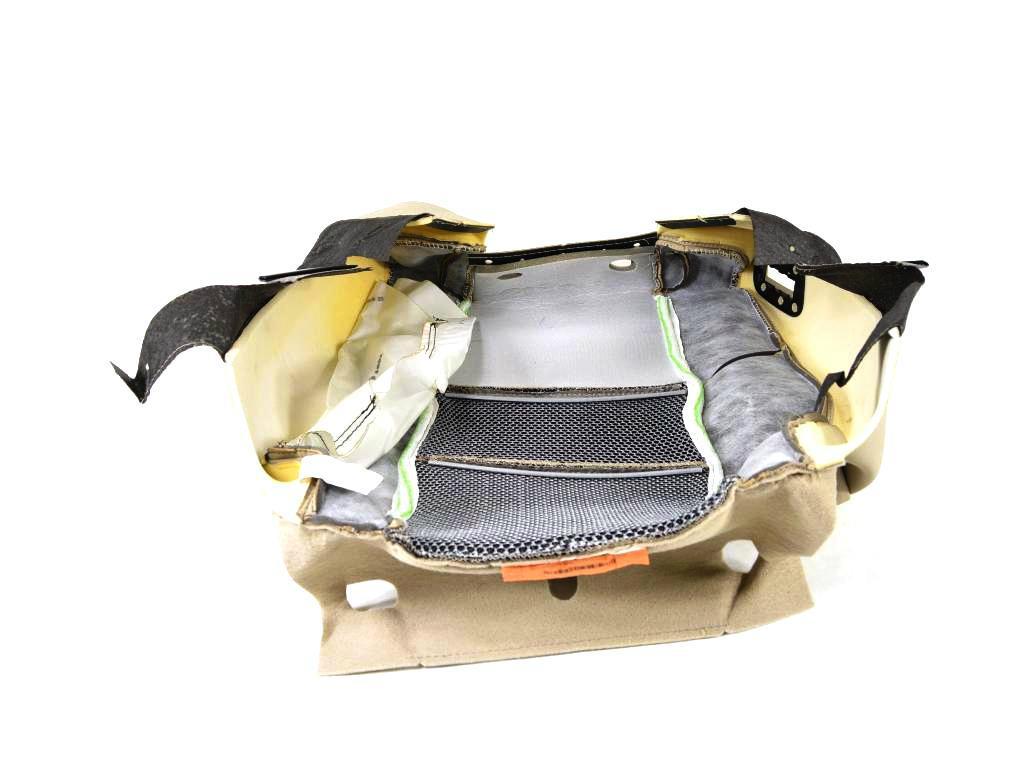 2017 Dodge Durango Cover Front Seat Back Left Trim