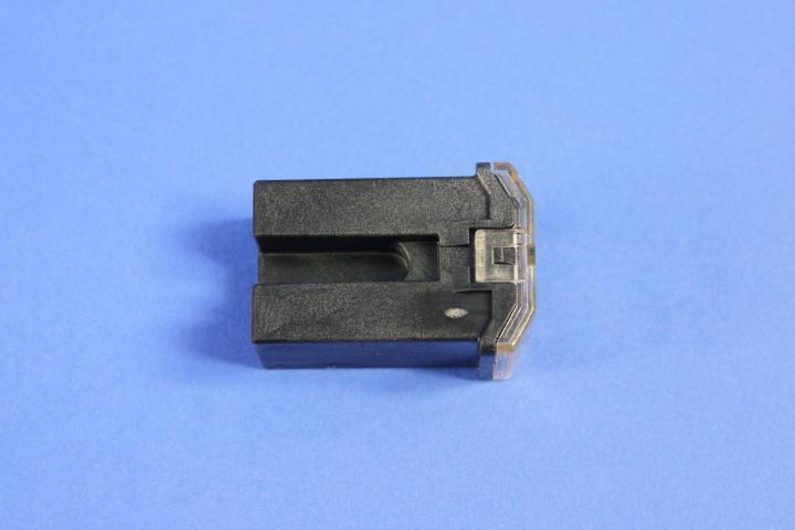 2017 Ram 1500 Fuse Cartridge  80 Amp