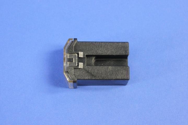 2014 Ram 1500 Fuse Cartridge  80 Amp  Xhz  Military  Grayz