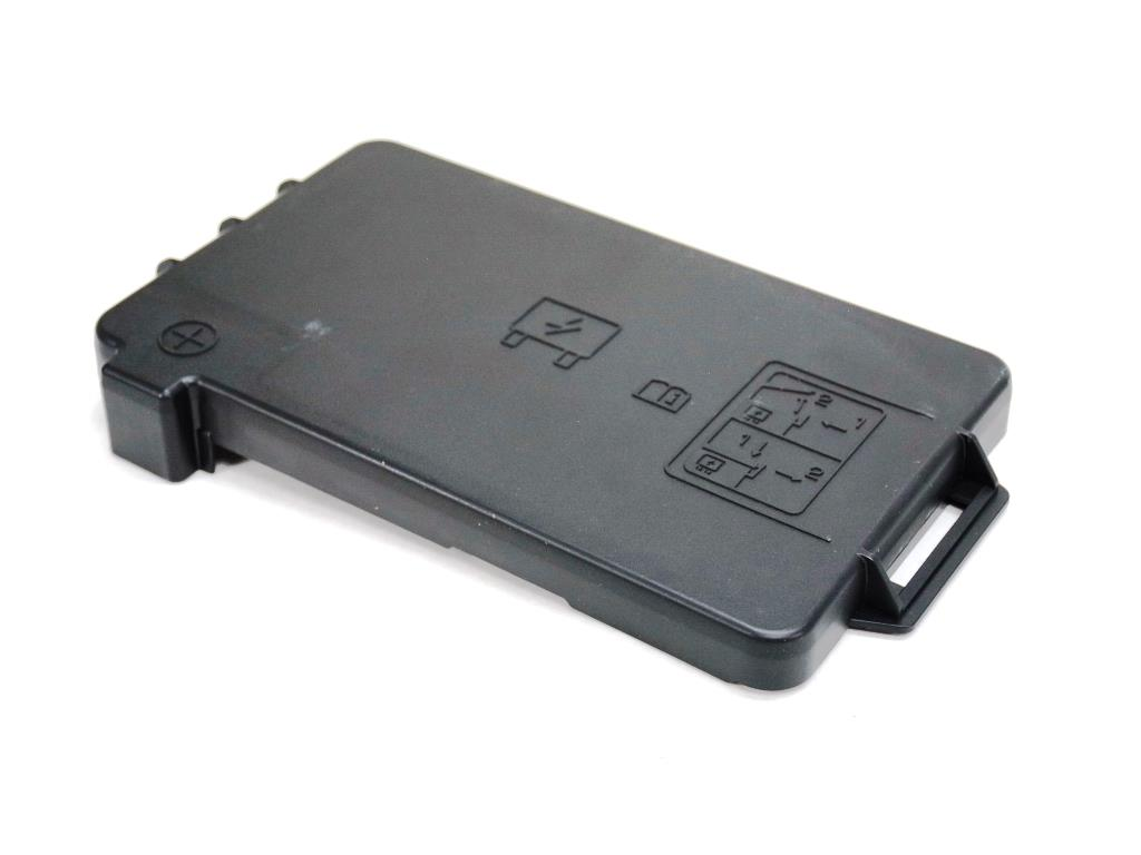 2010 Dodge Ram 2500 Cover  Totally Integrated Power Module