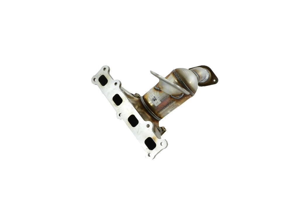 2015 Jeep Patriot Manifold  Used For  Exhaust And Catalytic Converter  After 06  25  12  Up To