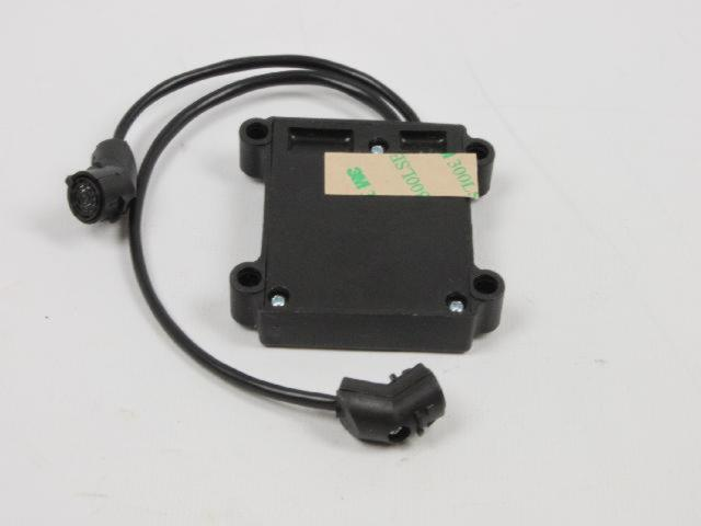 Jeep Grand Cherokee Sensor Intrusion Module Trim All