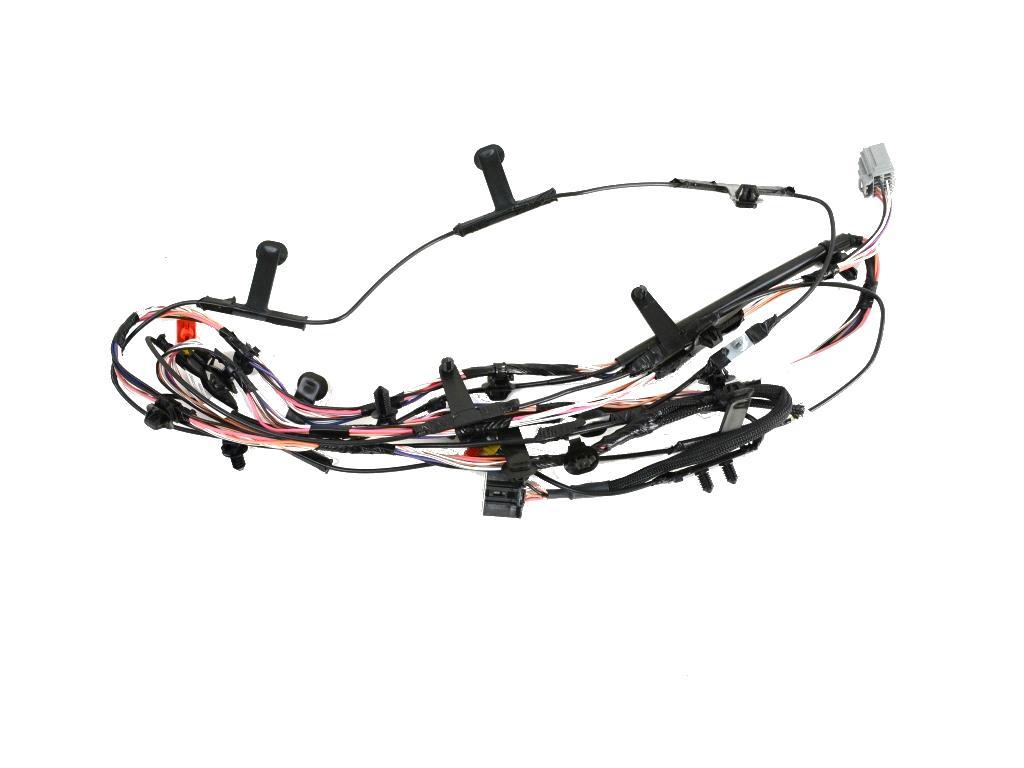 ram c  v wiring  body  upper  left  upper left