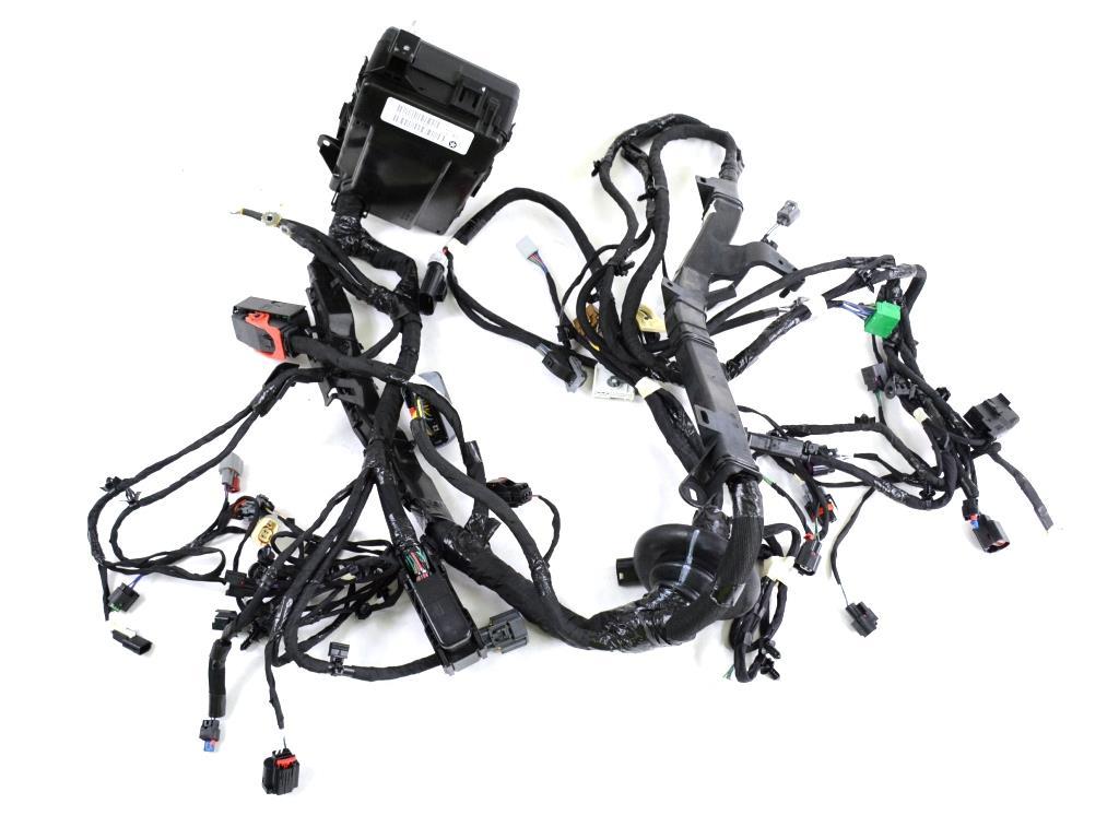 dodge charger wiring  headlamp to dash   adaptive damping suspension