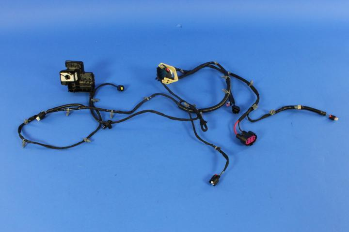 Dodge Dart Wiring  Chassis  Module  End  Front