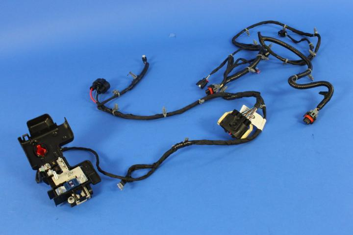Dodge Dart Wiring  Chassis   Fog Lamps    Front End Parts