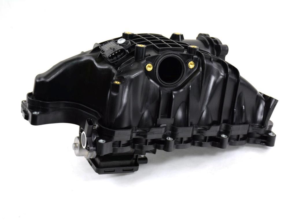 Jeep Grand Cherokee Manifold Kit  Engine Intake   50 State