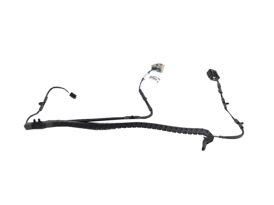 chrysler town  u0026 country wiring  sliding door track  right