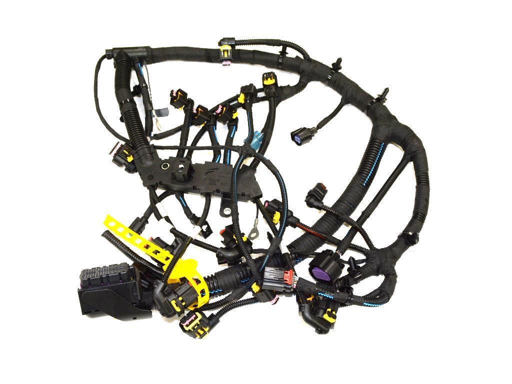 Dodge Dart Wiring. Engine. Mopar - 68223627AA | Myrtle ...