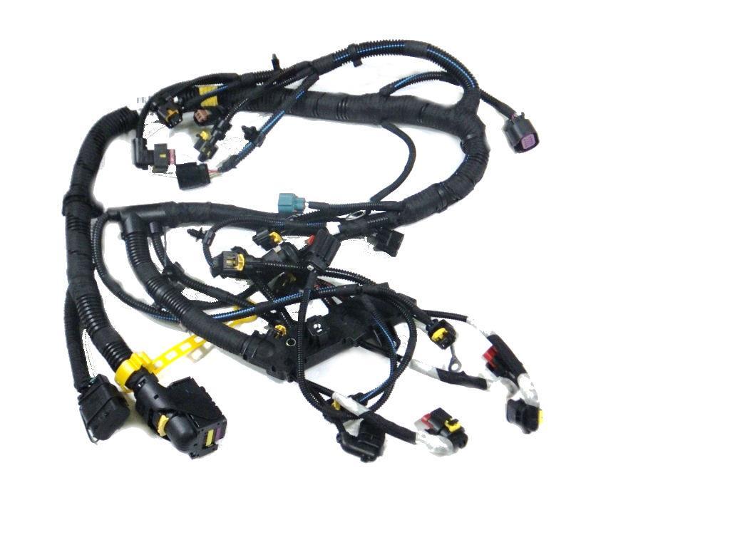Fiat 500l Wiring  Engine  Spd  Auto  Trans