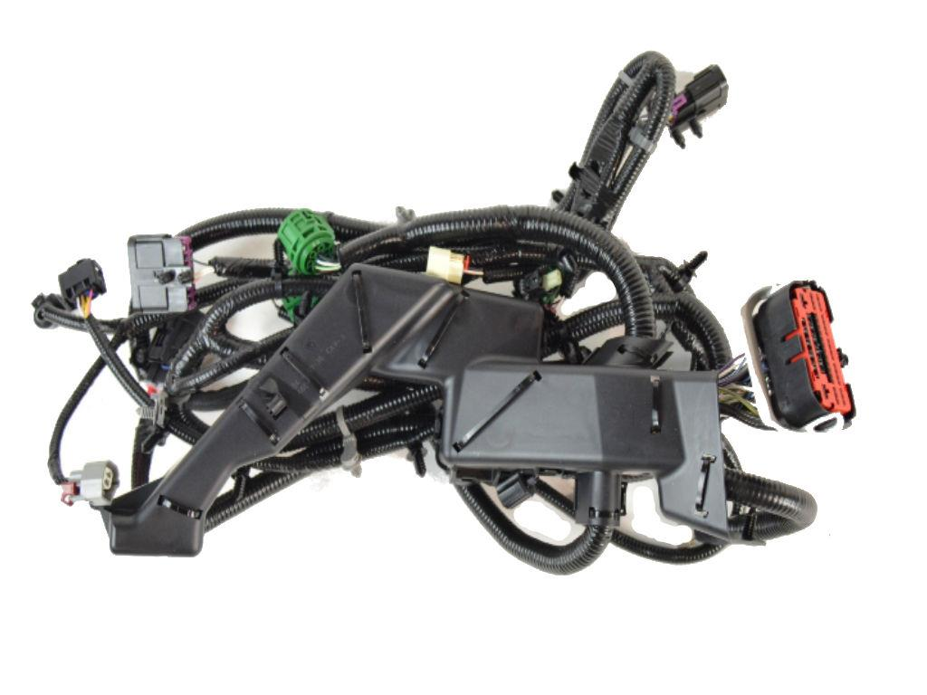 Jeep Cherokee Wiring  Front End Module