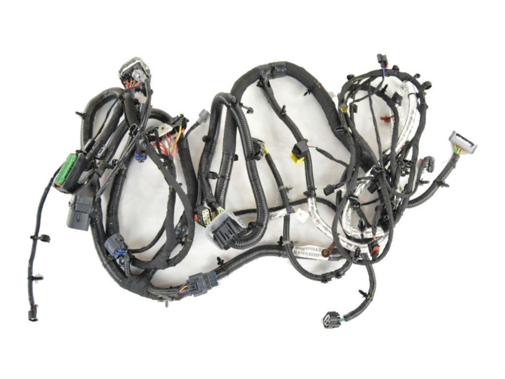 Ram 5500 Wiring  Transmission   Elec Shift