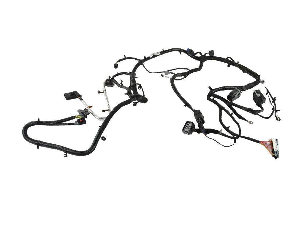 Ram 4500 Wiring  Transmission   Man Shift-on-the-fly Transfer Case