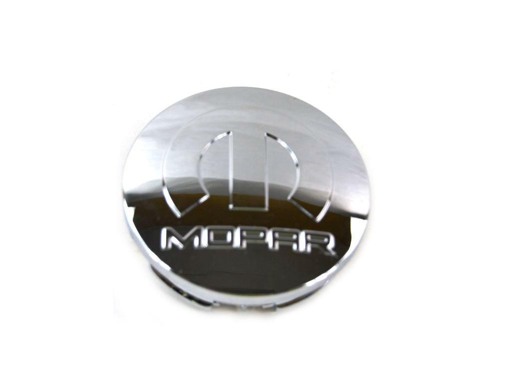 2019 Ram 1500 Wheel Center Caps Set Of Four With Mopar