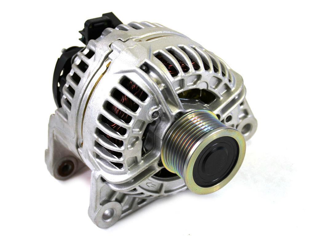 2010 Dodge Ram 5500 Generator Engine Remanufactured - Www