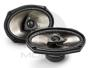 Speaker, two 6X9 Midbass and two 1 Dome Tweeters image for your Dodge Charger